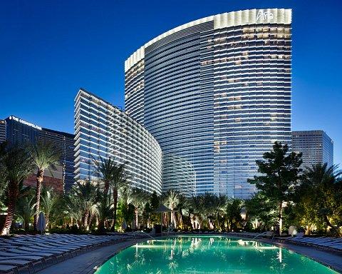 Aria Resort I