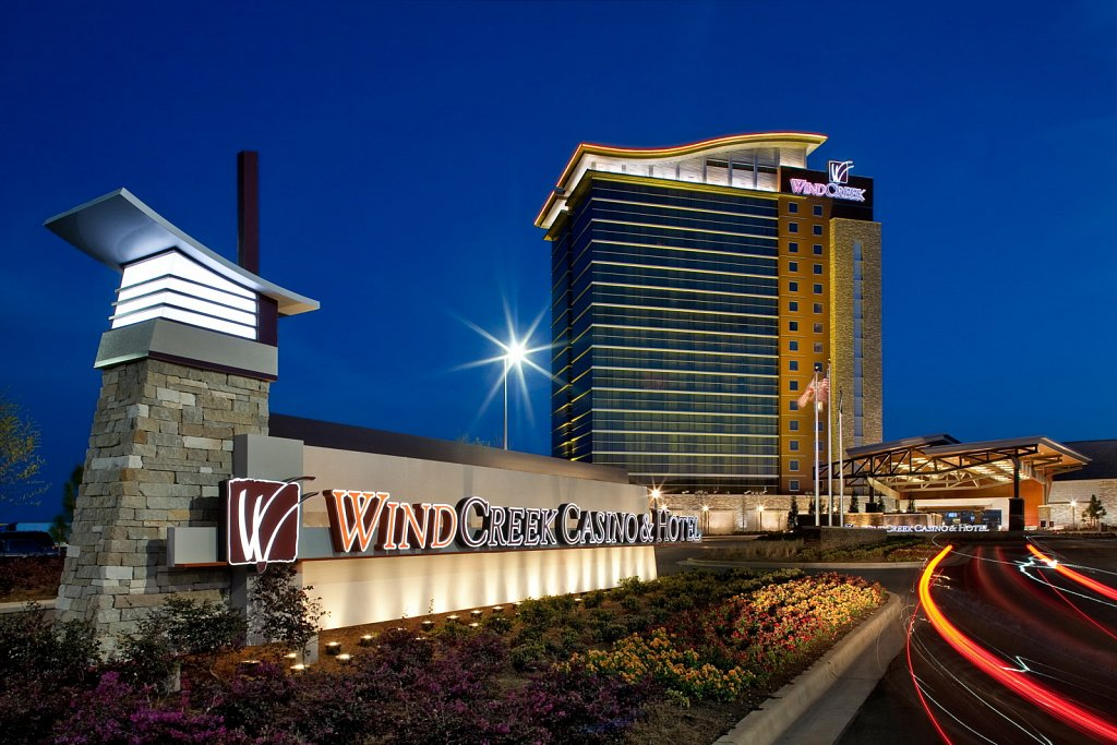 WindCreek Casino - II