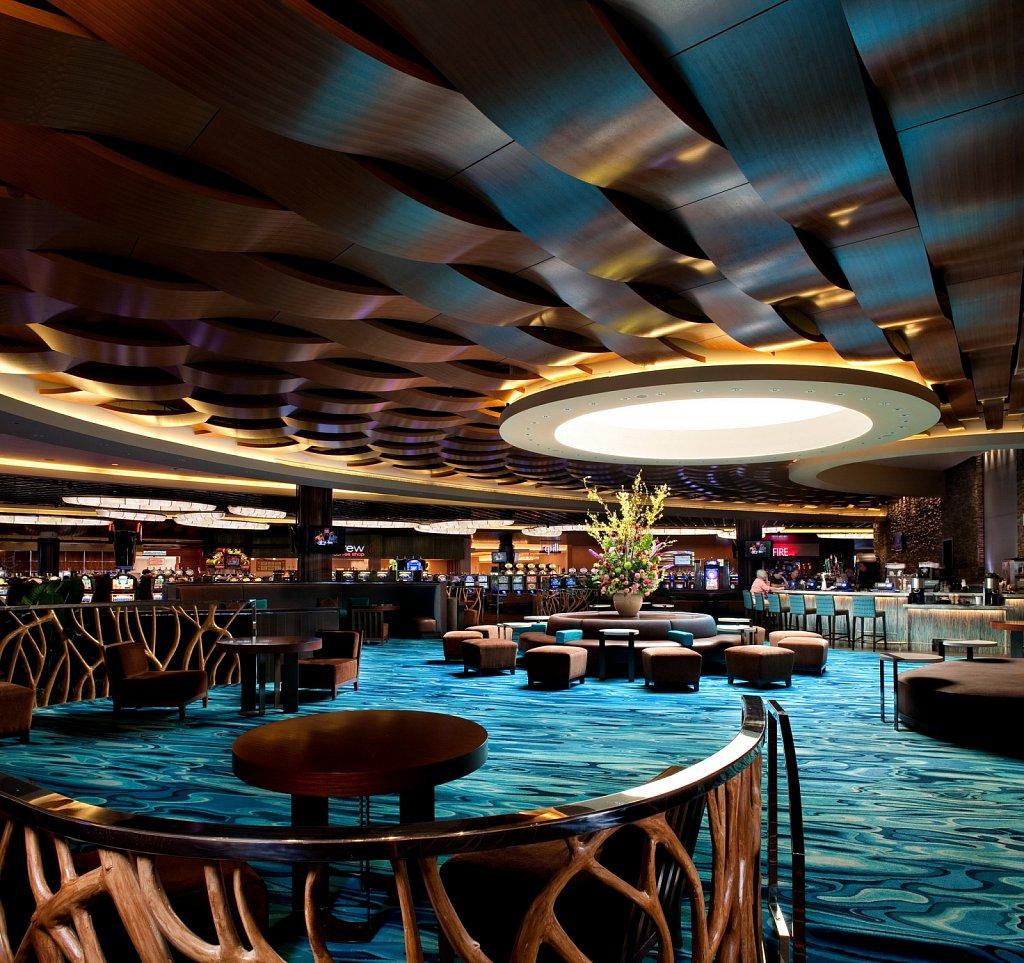 WindCreek Casino - III