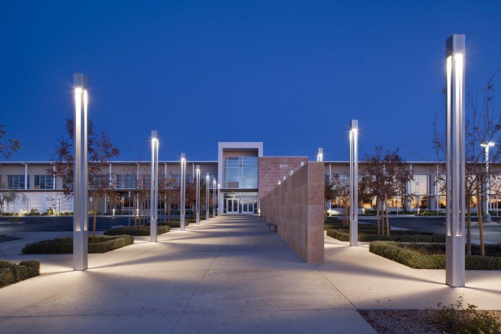 Centennial Hills Library - I