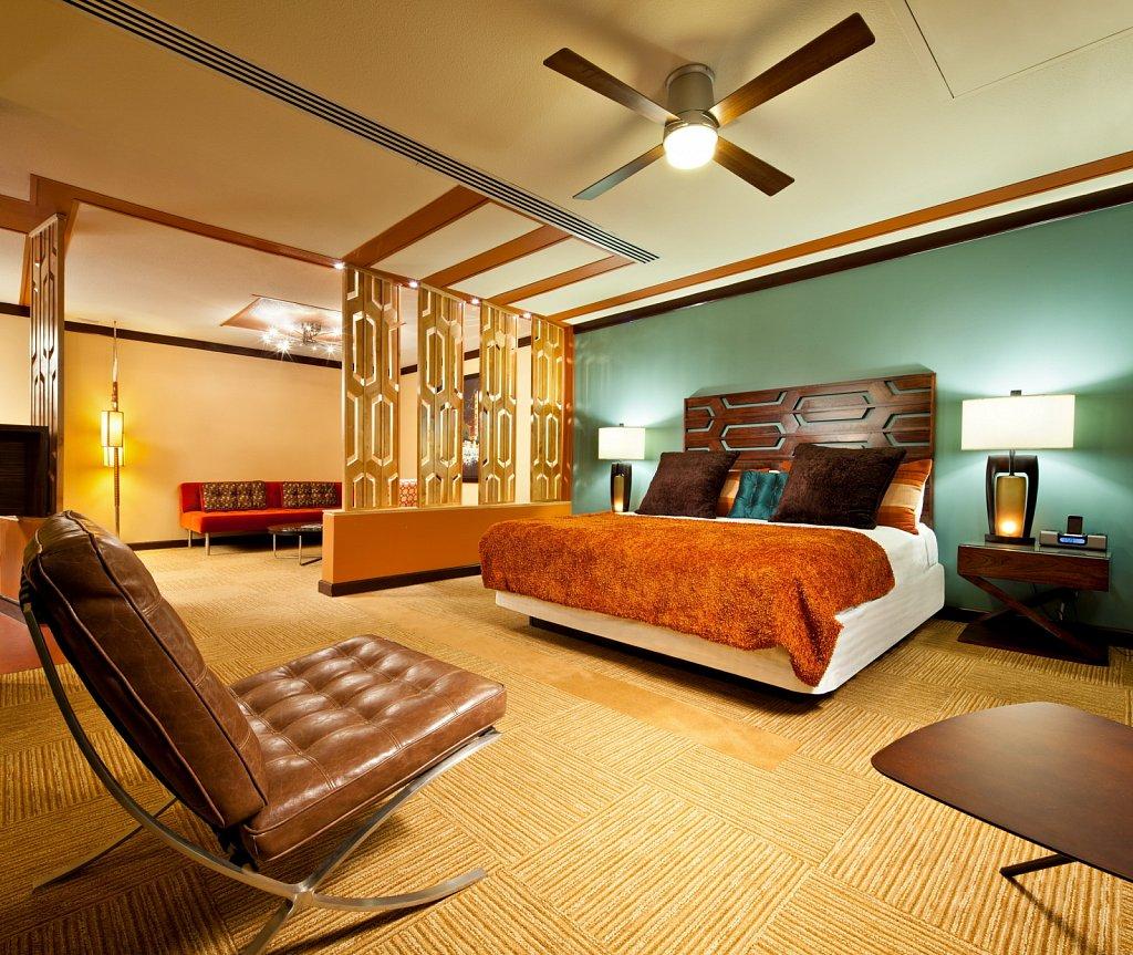 El Cortez Hotel - I