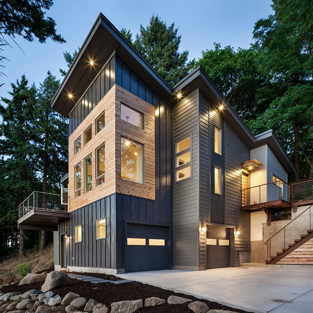 Hiltop House