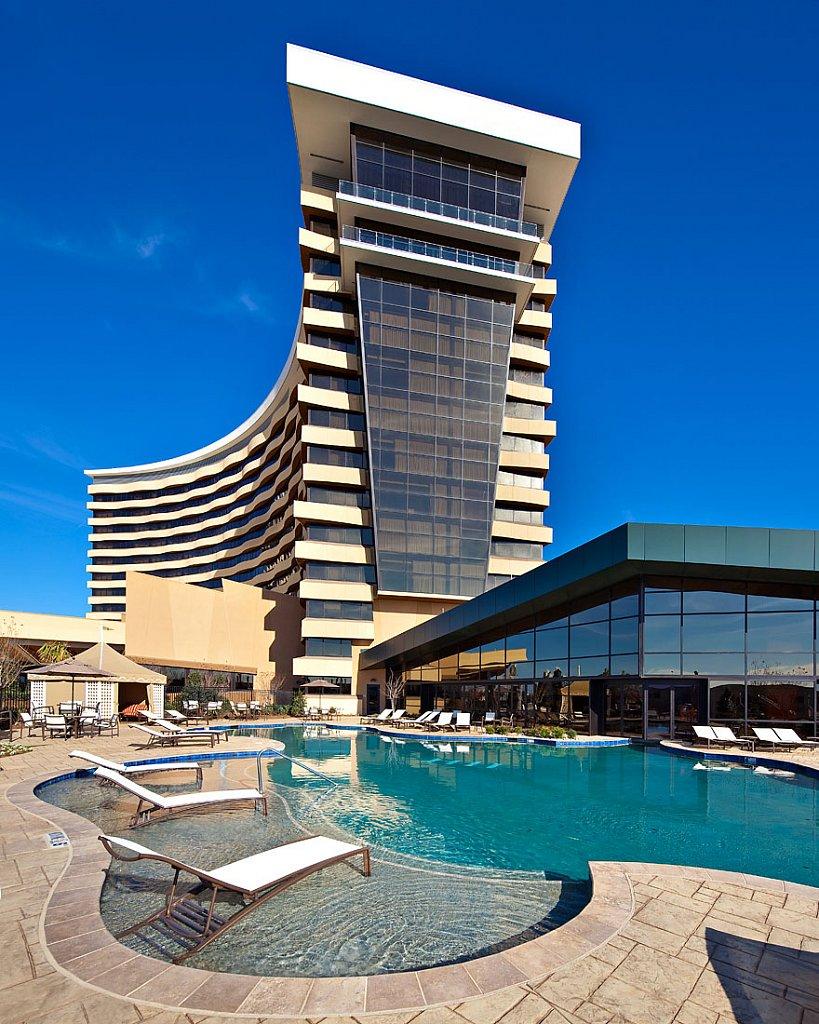 Choctaw Casino Durant - VI