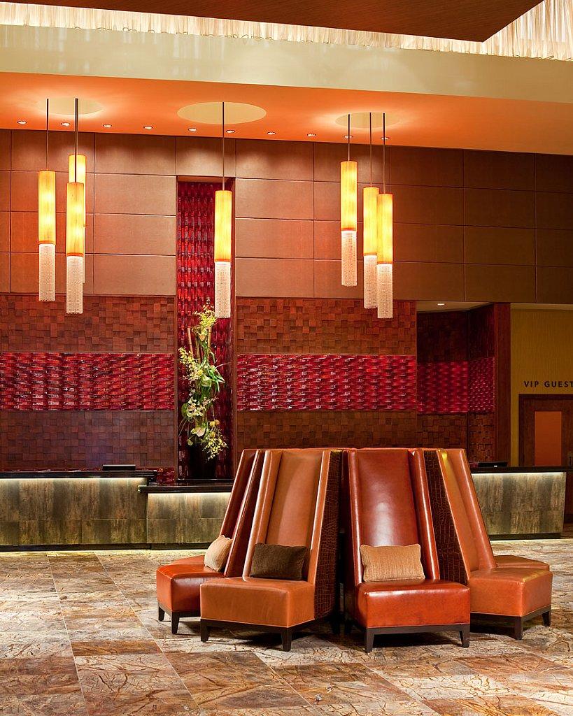 Choctaw Casino Durant - V