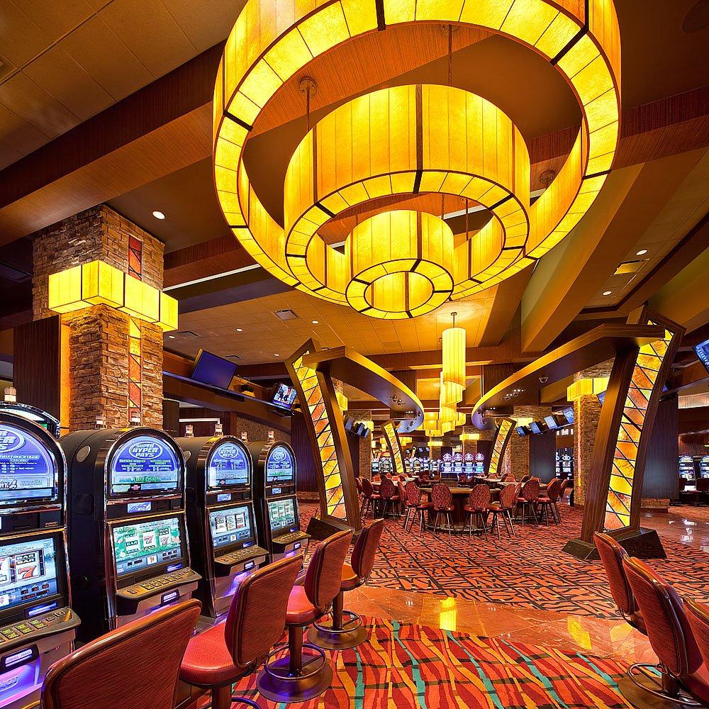 Choctaw Casino Durant - II