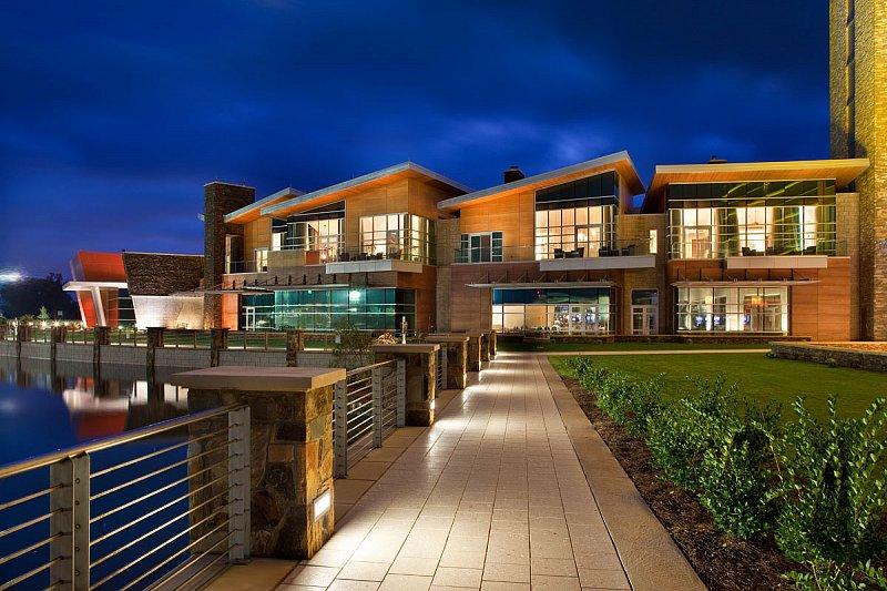 North Las Vegas Public Storage >> WindCreek Casino - VII - KuDa Architectural Photography