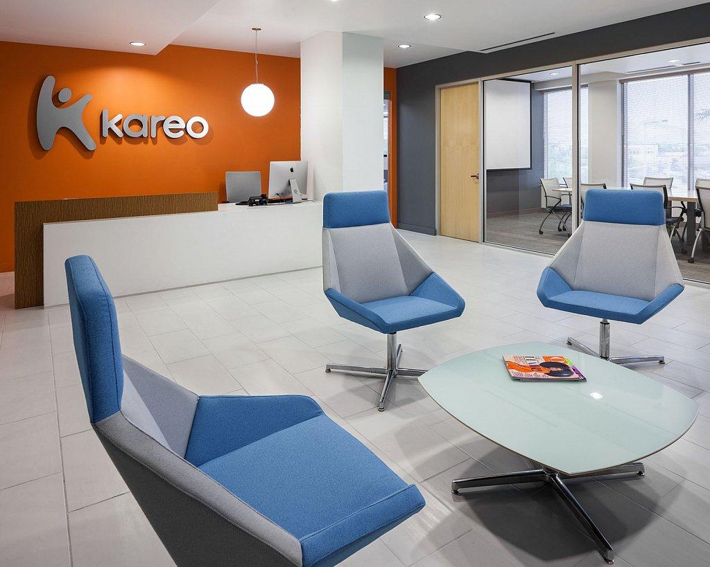 Kareo - I