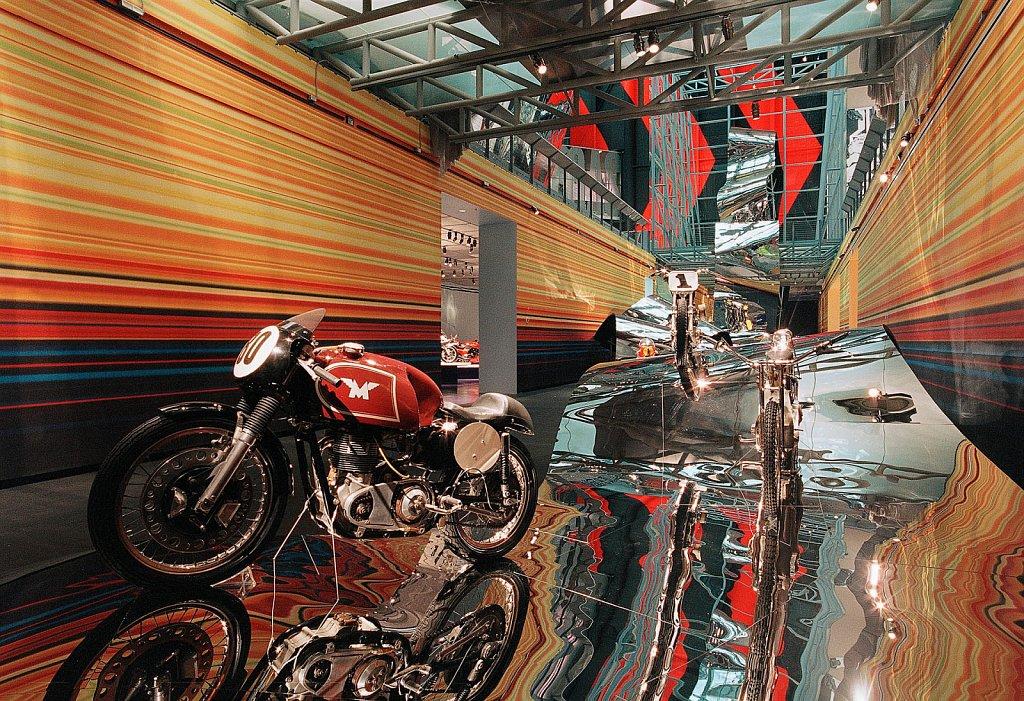 The Guggenheim Hermitage Museum - VI