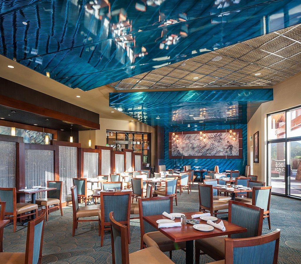 Redwood Hotel Casino