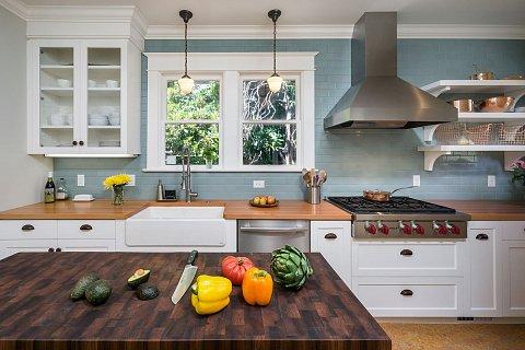 Chef\'s Kitchen - KuDa Architectural Photography