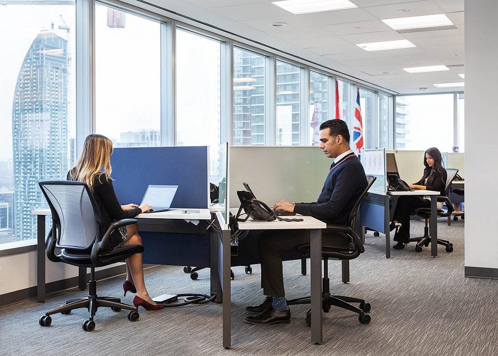 Cisco Canada