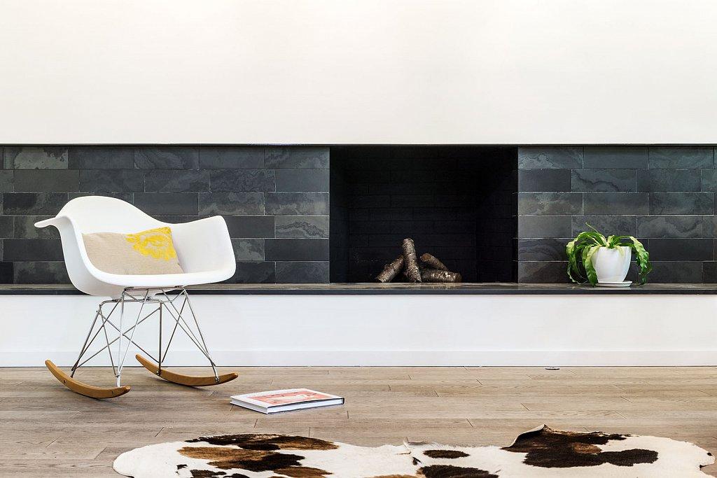 Living Room - III