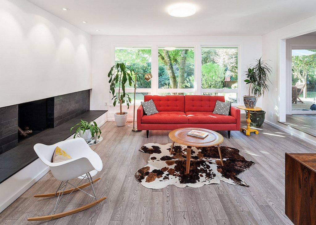 Living Room - I
