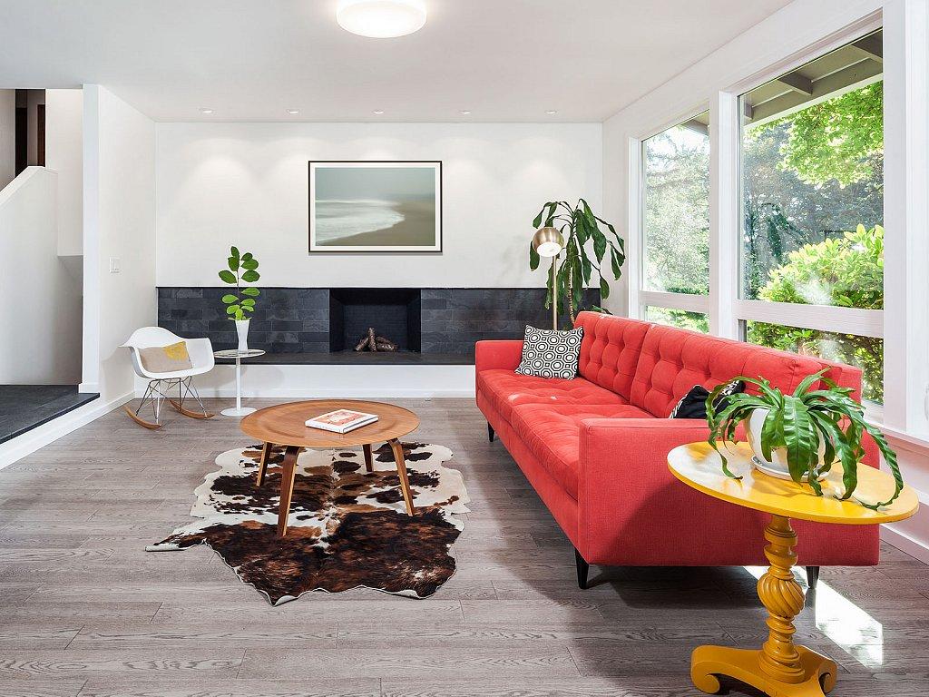 Living Room - II