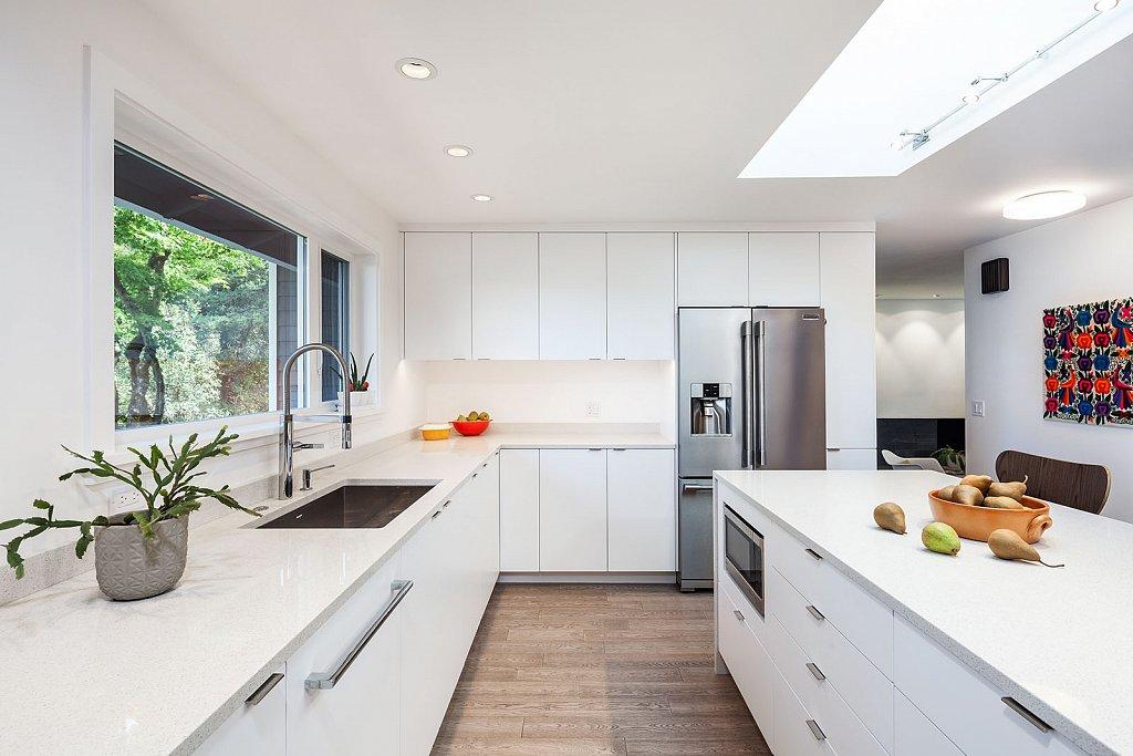 Kitchen - III