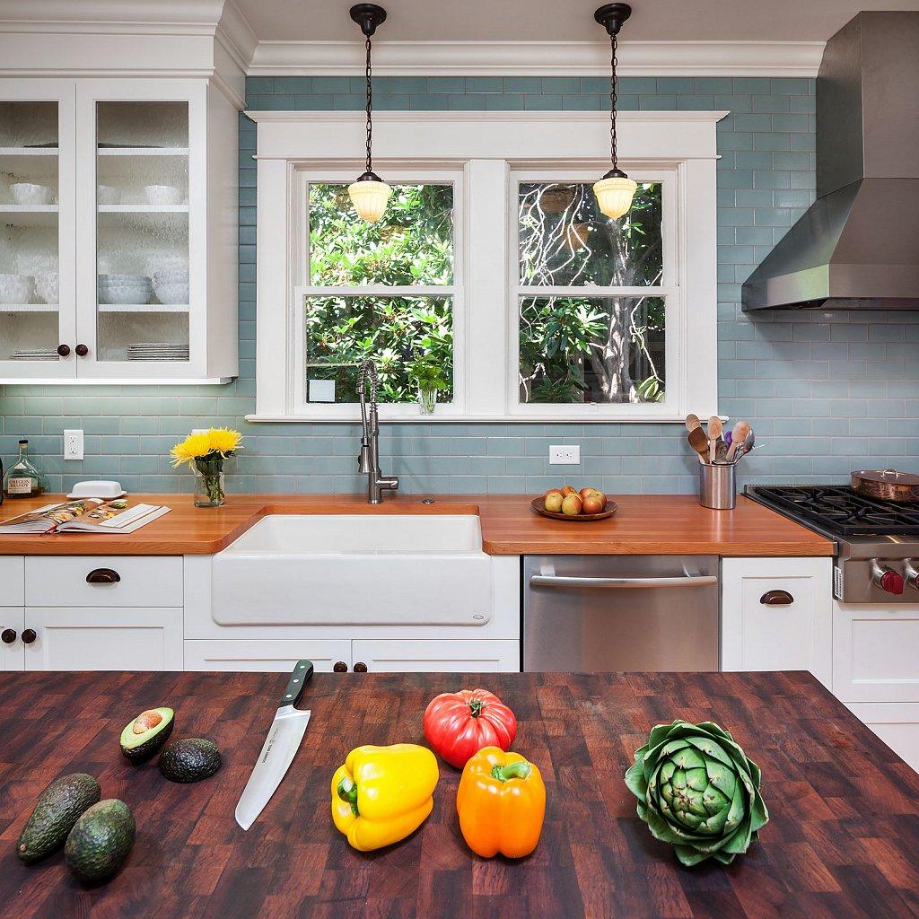 Kitchen - I